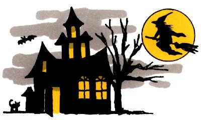 Clipart Haunted House Cliparts Co