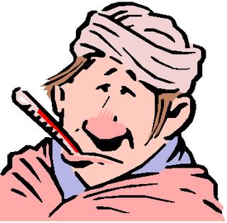 Sick Person Clipart - Cliparts.co