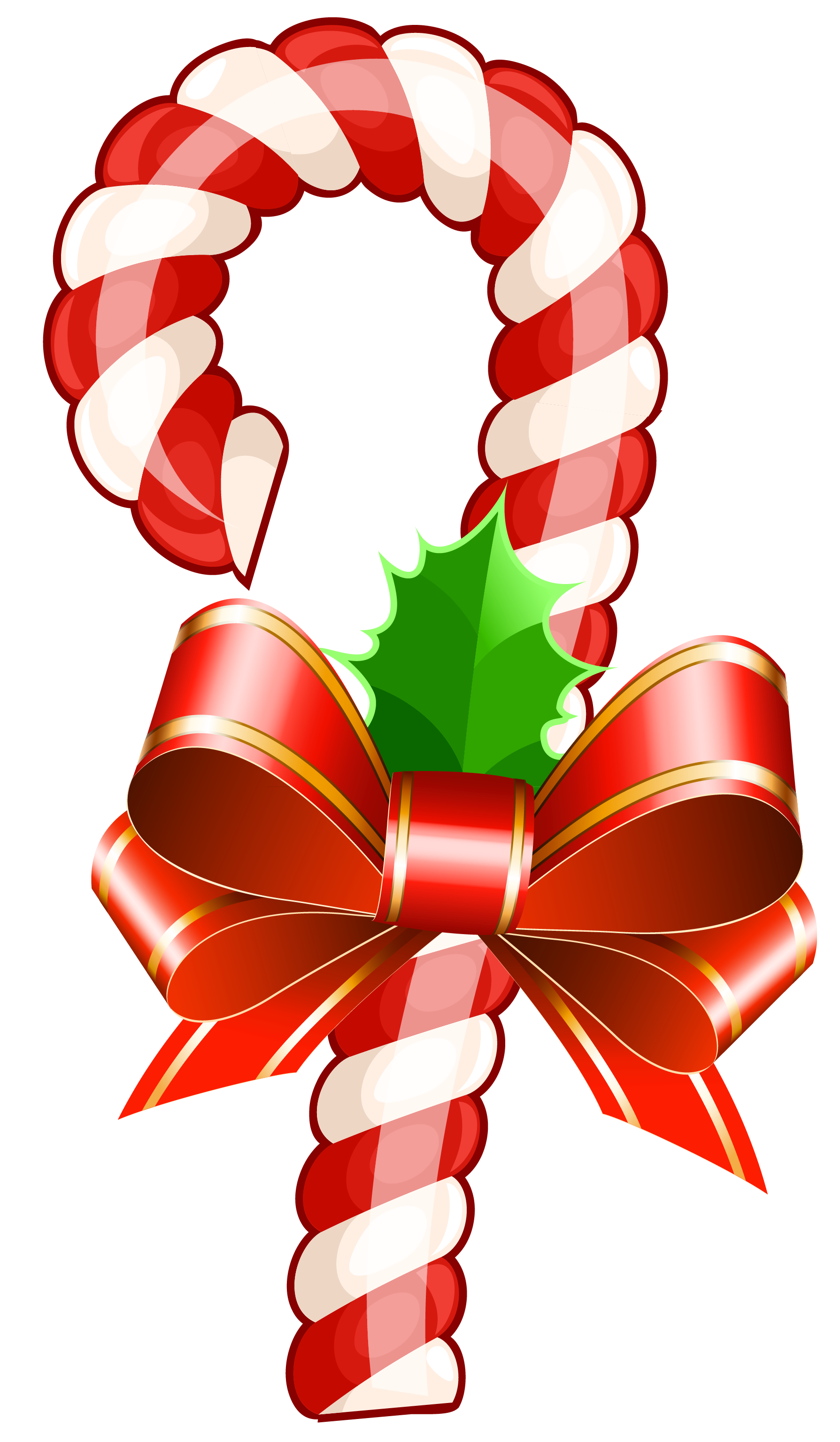 """Search results for """"christmas candy cane free clip art"""