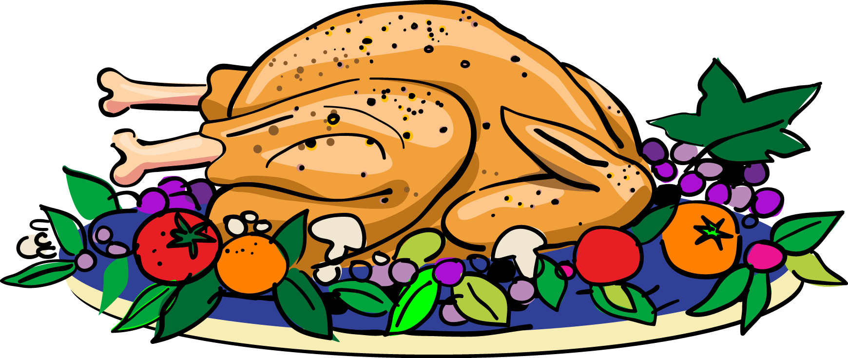 google clip art turkey - photo #34