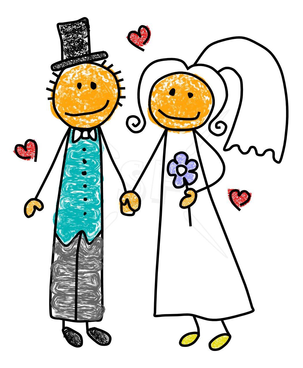Bridal Clipart - Cliparts.co