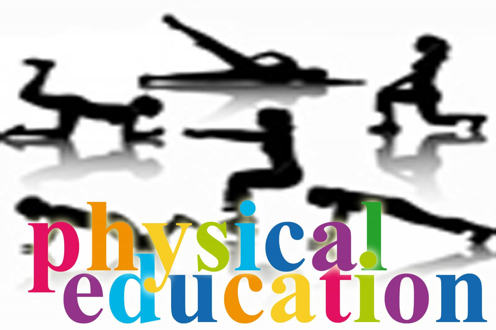 clipart physical education - photo #24