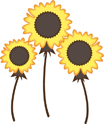 Sun Flower Clipart - Cliparts.co