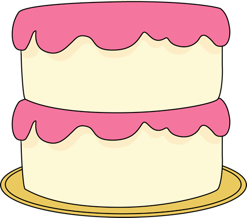 Simple Cake Clipart : Cake Images Clip Art - Cliparts.co