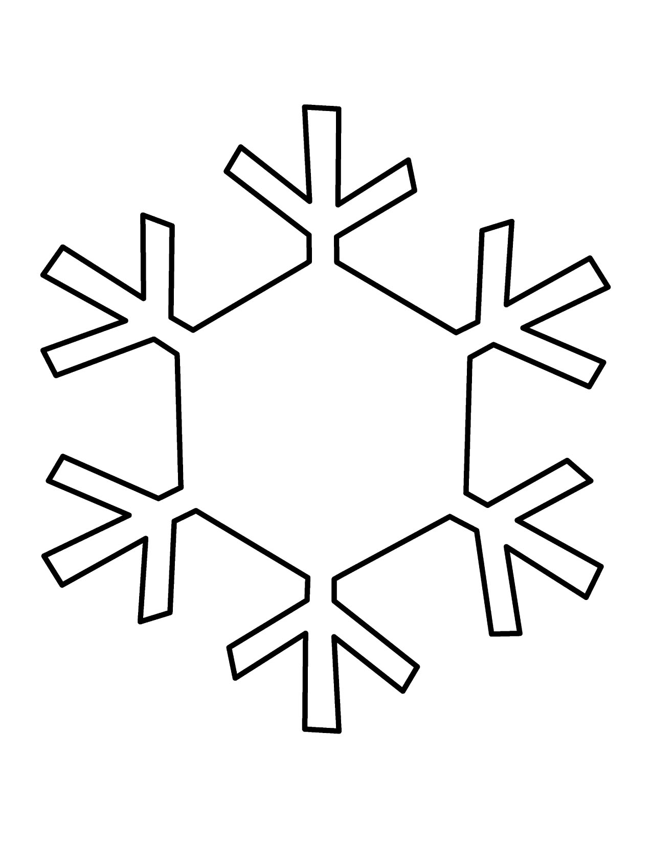 Animated snowflakes clipart cliparts co