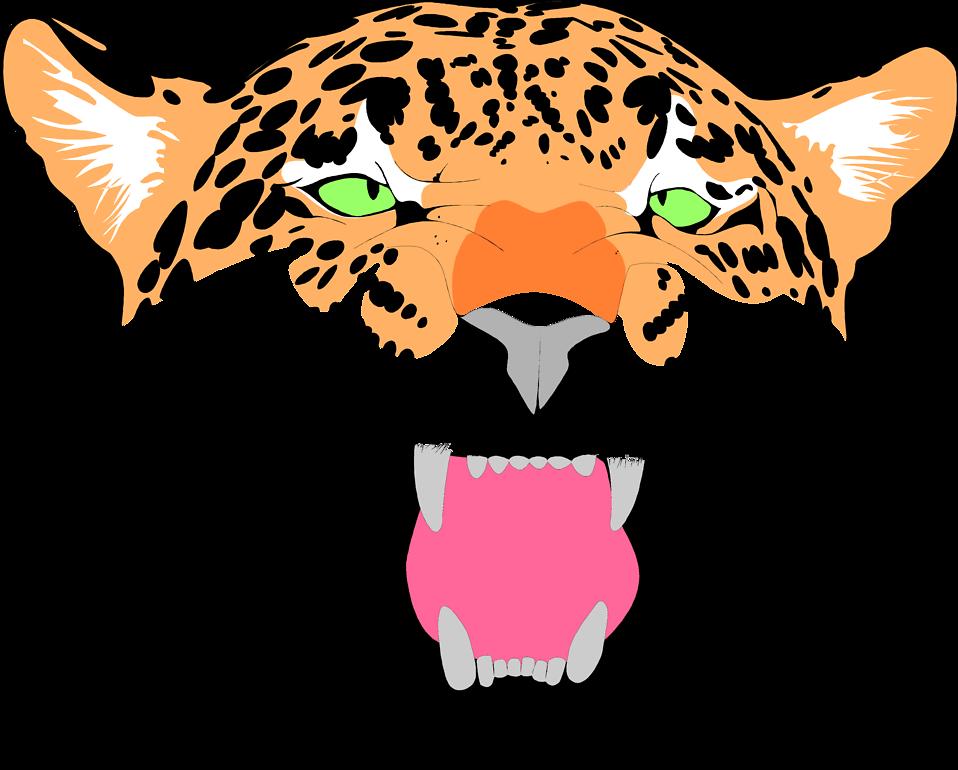 Jaguar Clip Art - Cliparts.co