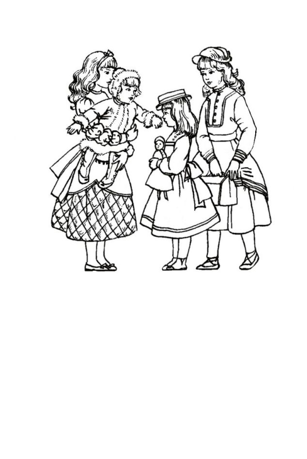 Pictures Of Victorian Children 39 s