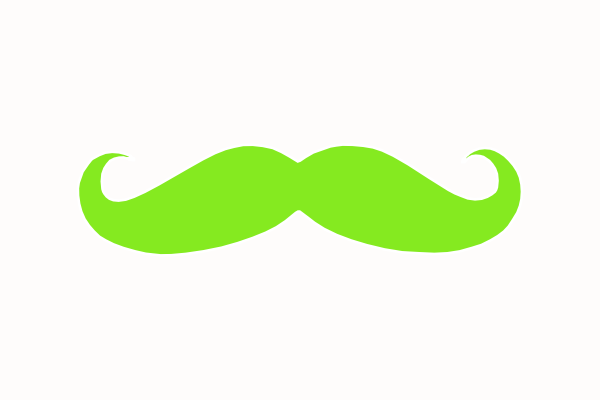 Clipart Mustache - Cliparts.co