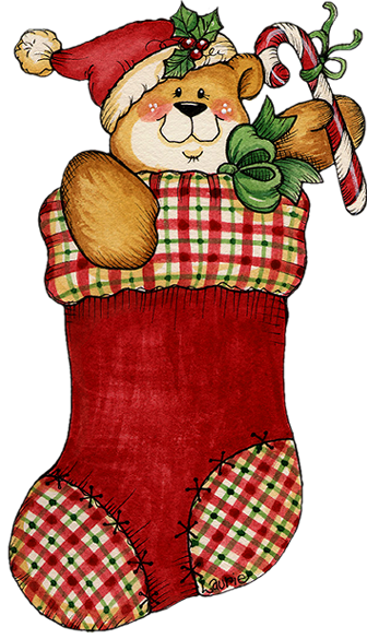 Christmas Stocking Images - Cliparts.co