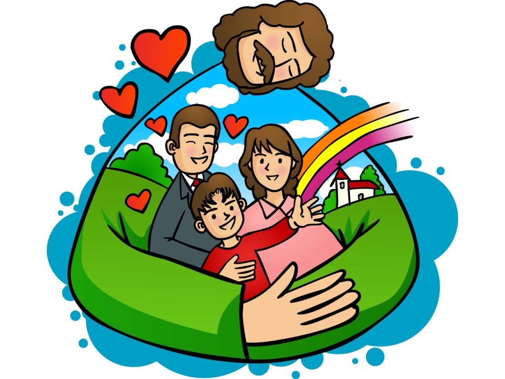 Animated Family Clipart - Cliparts.co