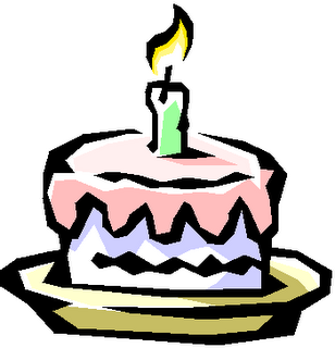 Pictures Of Birthday Cakes Clip Art - ClipArt Best