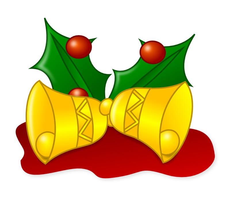 Jingle Bells Clip Art - Cliparts.co