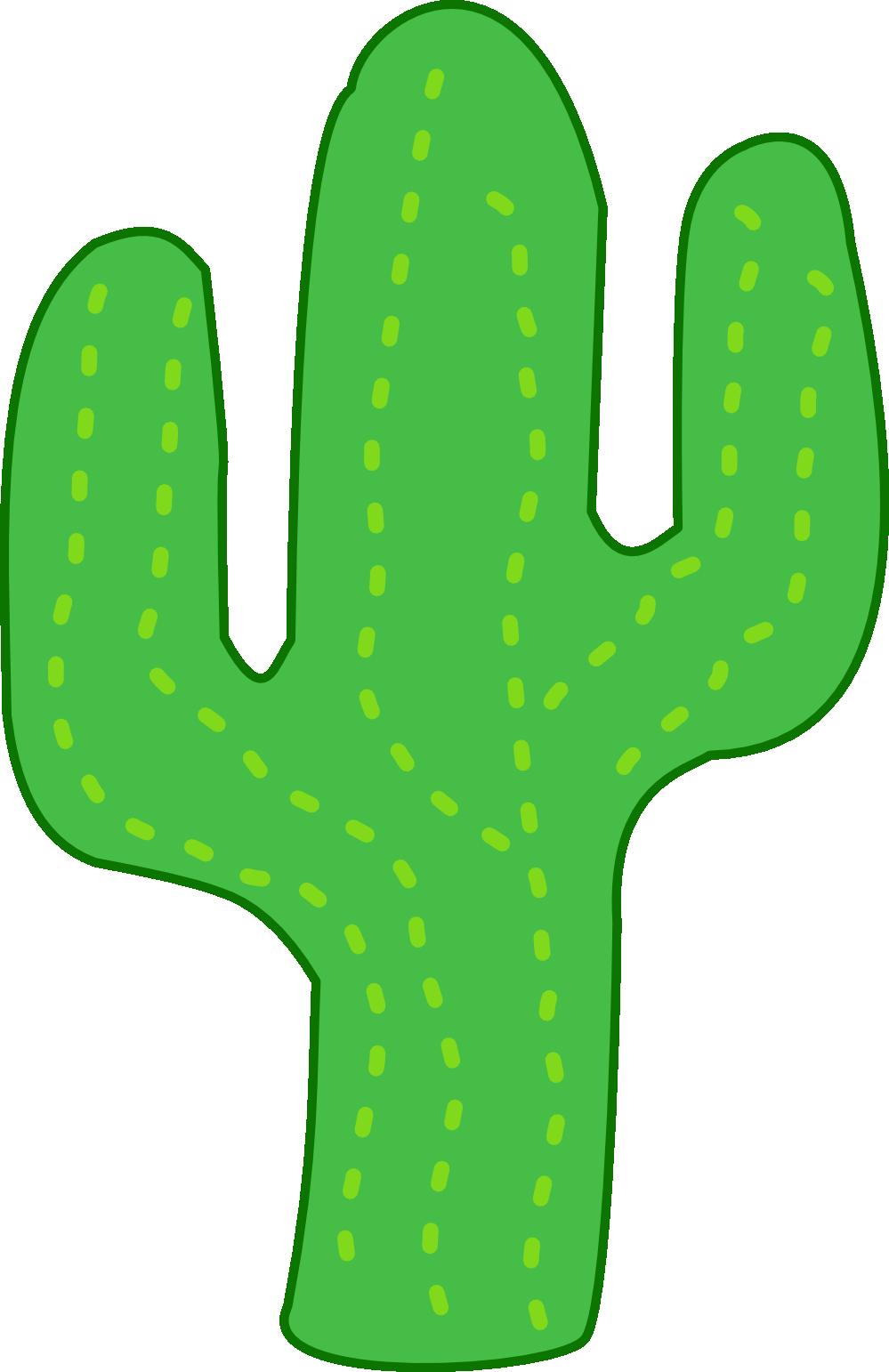 Cactus Clipart Cliparts Co
