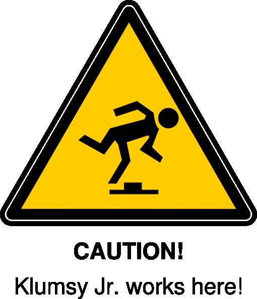People Falling Down Clip Art | Car Interior Design
