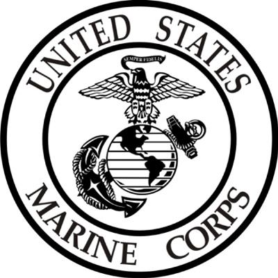 marine corp logo clip art clipartsco
