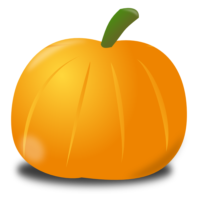 Free Clip Art Pumpkins - Cliparts.co