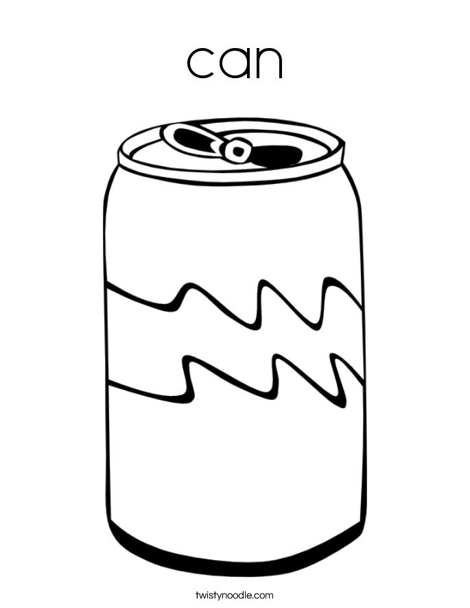 Coke Can Clip Art - Cliparts.co - 80.6KB
