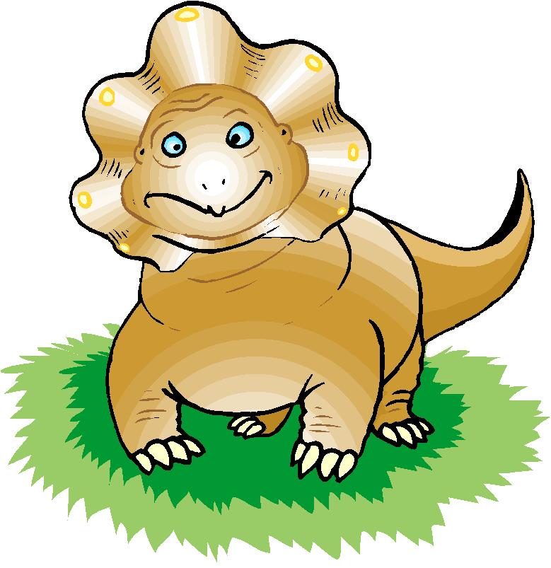 clipart of dinosaur - photo #38