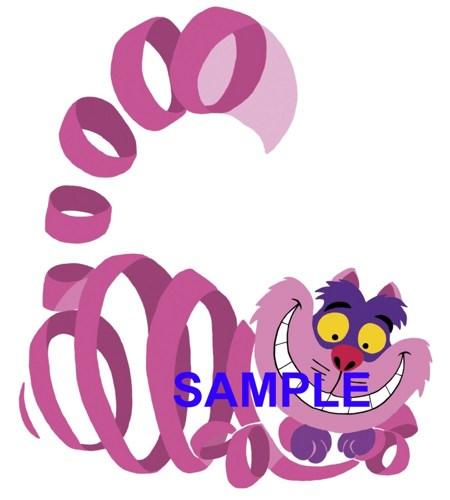 Cheshire Cat Clip Art Free