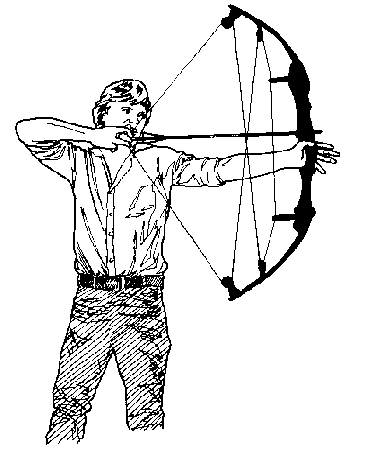Free Archery Clipart. Free Clipart Images, Graphics, Animated Gifs ...