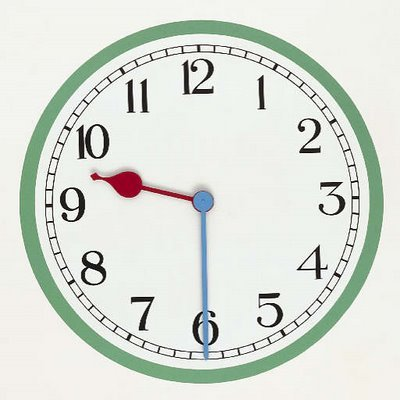Analog-clock jpg - Cliparts co