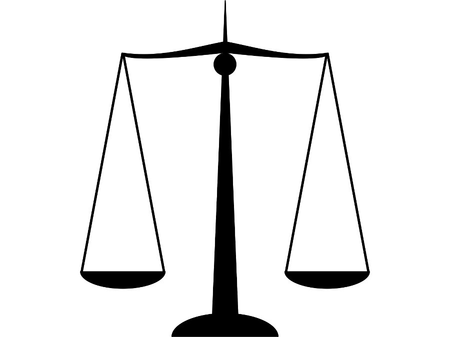 Balance Scale Clipart - Cliparts.co
