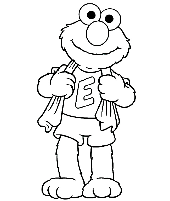 coloring pages of cartoon people - photo#16
