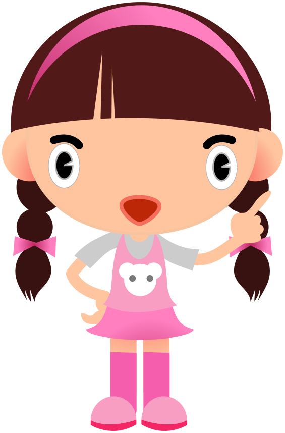 Sassy Girl Clip Art Download - Cliparts.co