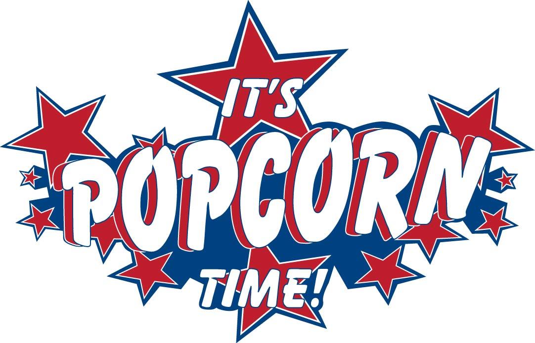 Free Popcorn Cutouts Clip Art - ClipArt Best