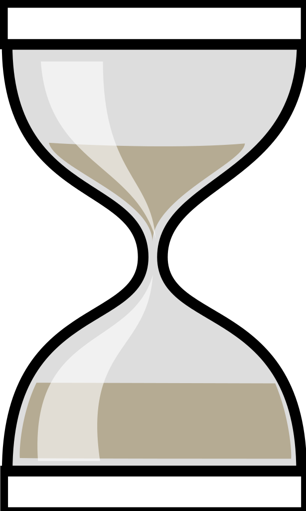 Hourglass Clip Art | Free | Download