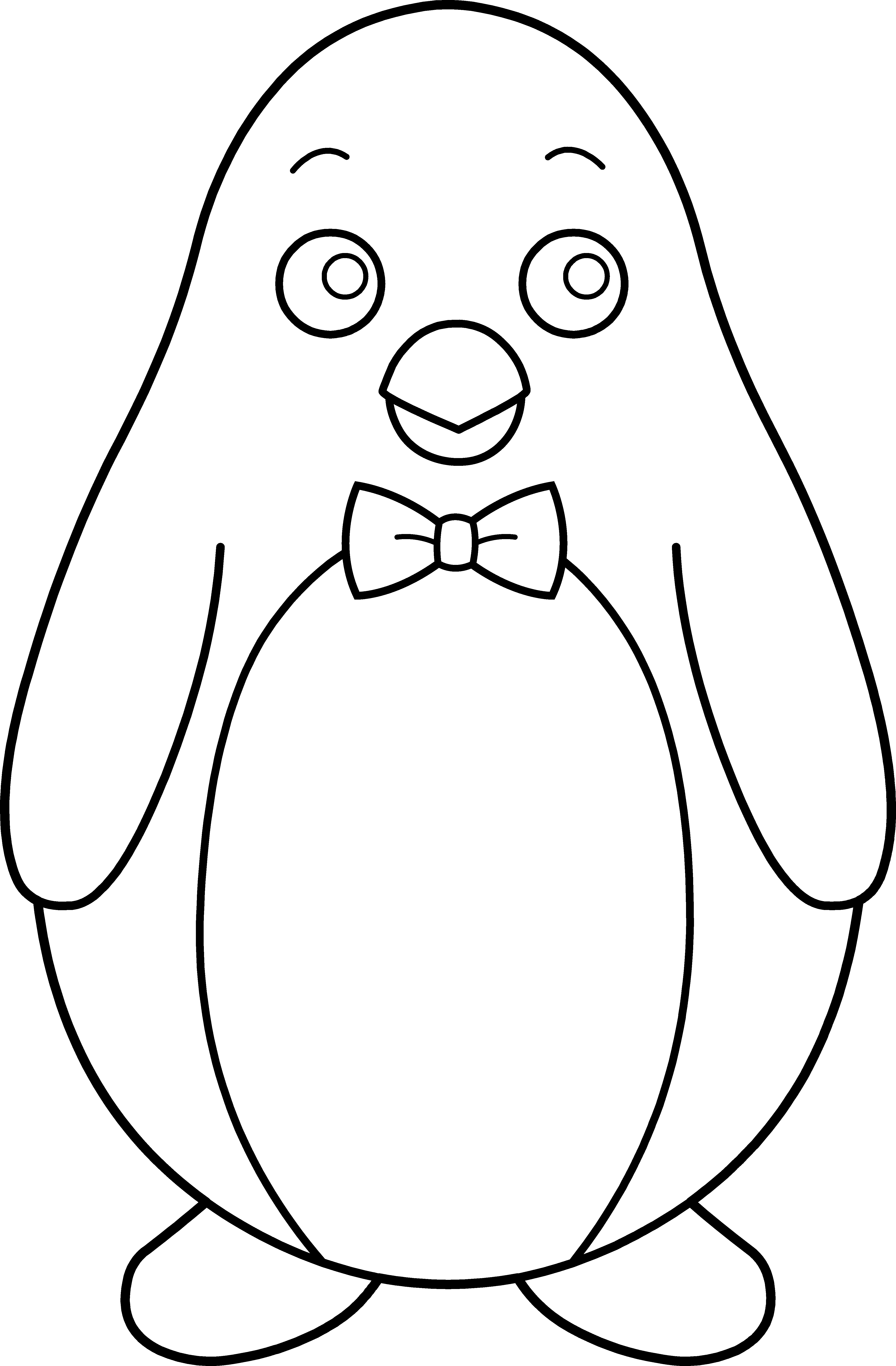 Free Penguin Clipart - Cliparts.co