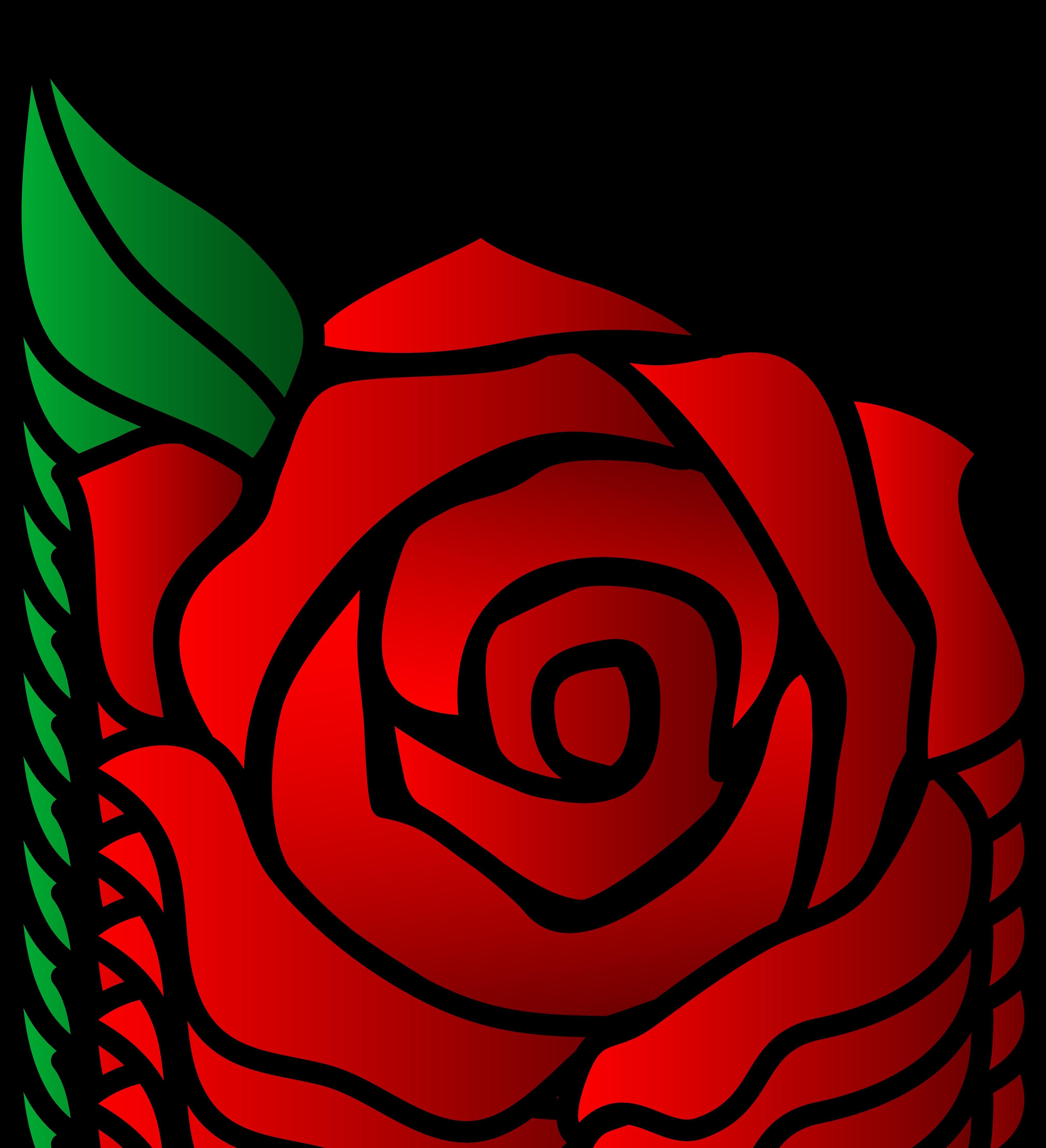 roses cartoon cliparts co rose clip art public domain rose clip art public domain