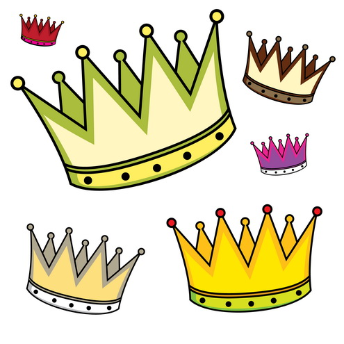 Free Tiara Vector - Cliparts.co