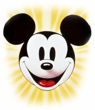 Mickey mouse ears clip art / Mickey mouse ears headband - ClipArt ...