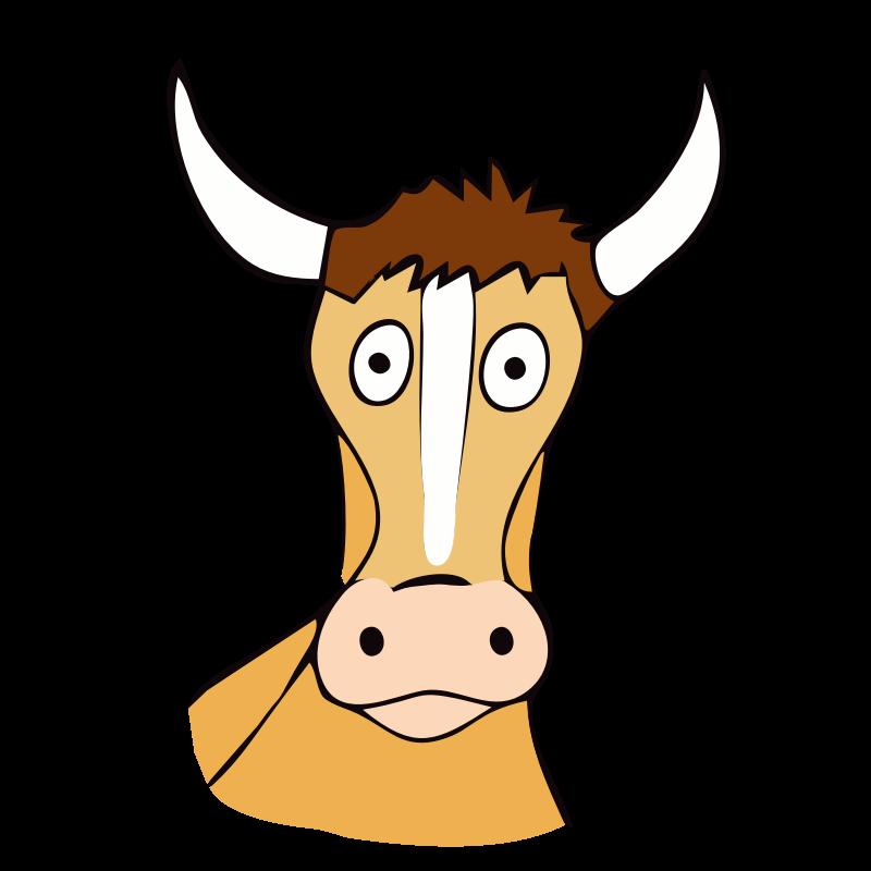cow clip arts