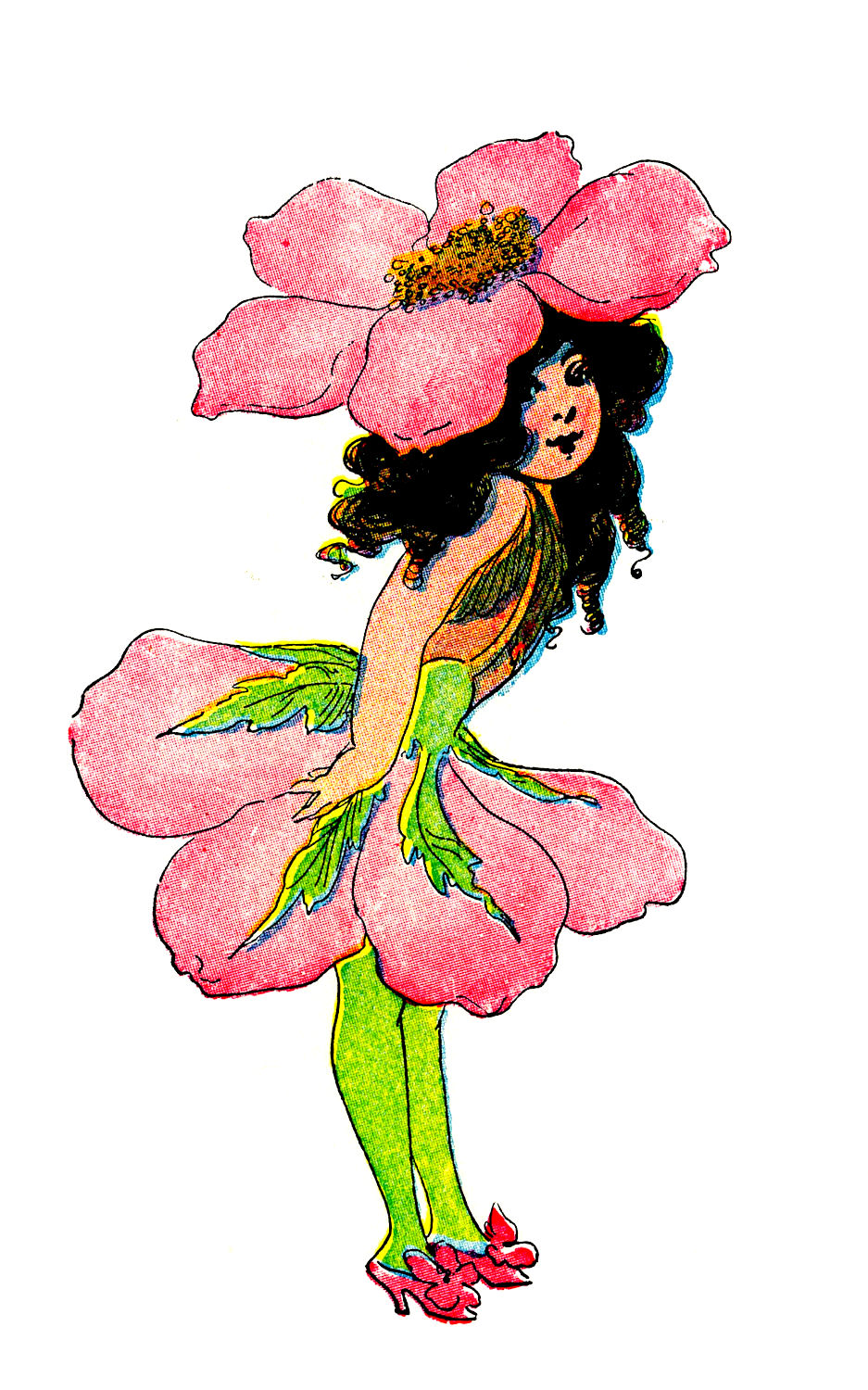 Fairy Clipart Images - Cliparts.co