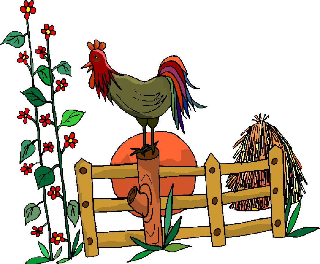 Farm Animal Clipart Free - ClipArt Best