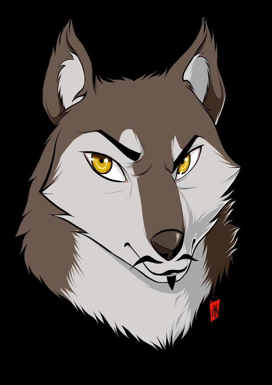 мультяшные скачать волк картинки