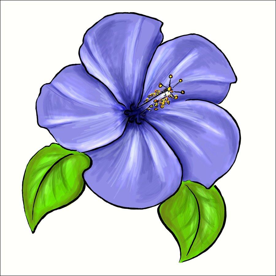 Violet Flower Tattoo Designs: Images For > Violets Flower Tattoo Designs