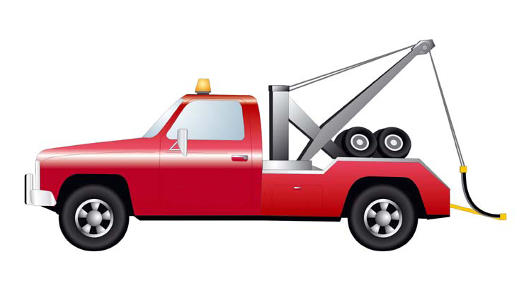 Tow Truck Clip Art Cliparts Co