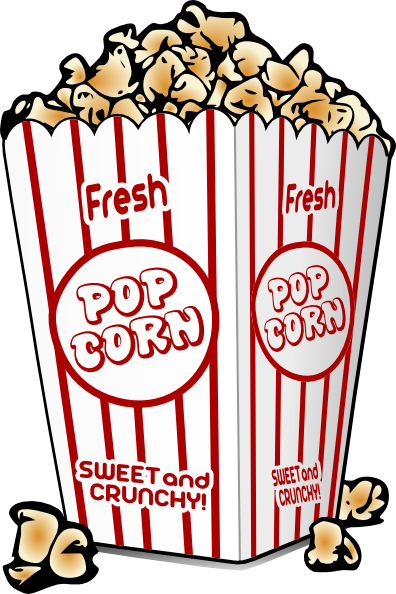 Movie Theater Clipart Black And White | Clipart Panda - Free ...