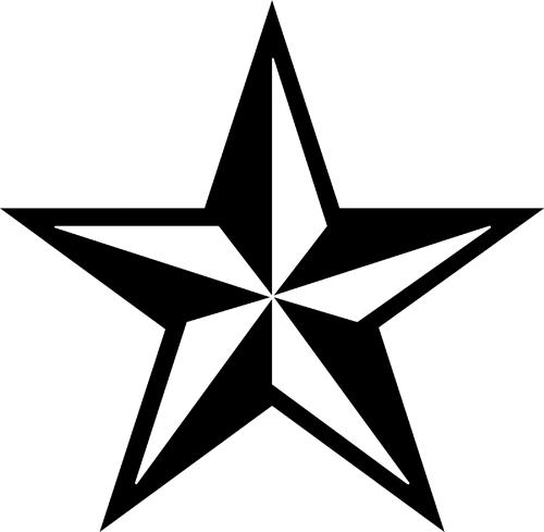 North Star Clip Art - Cliparts.co