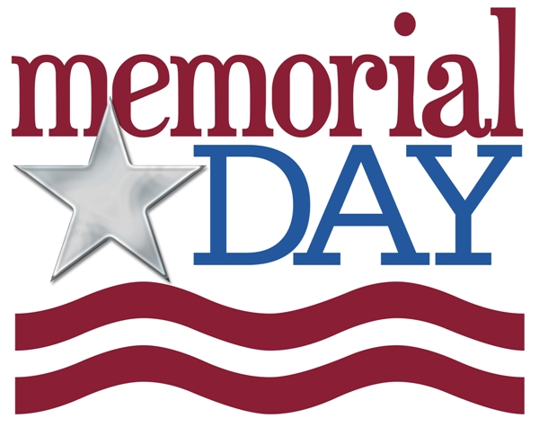 Pix For > Memorial Day Free Clip Art