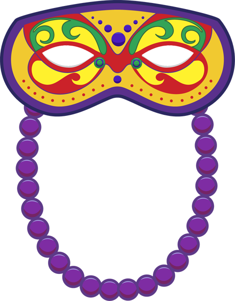 61 images of Mardi Gras Clip Art . You can use these free cliparts for ...