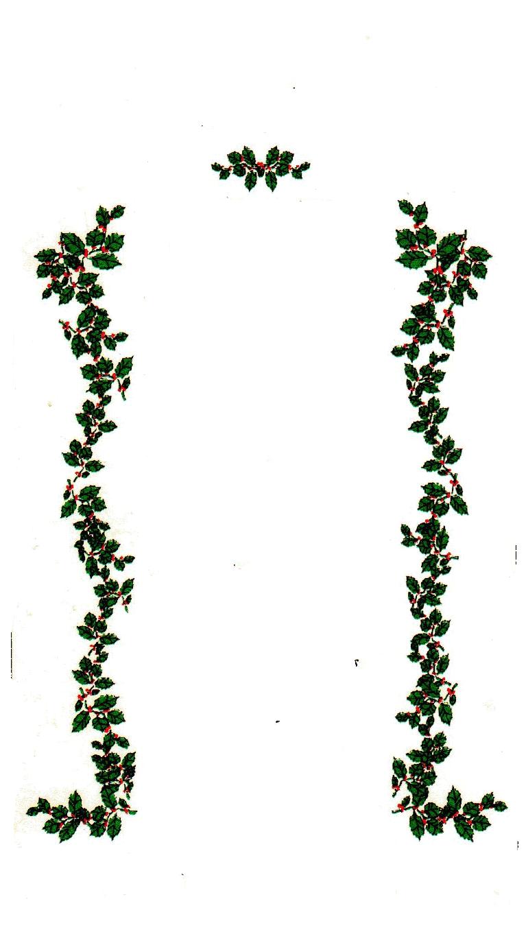Vine Border Clip Art - Cliparts.co