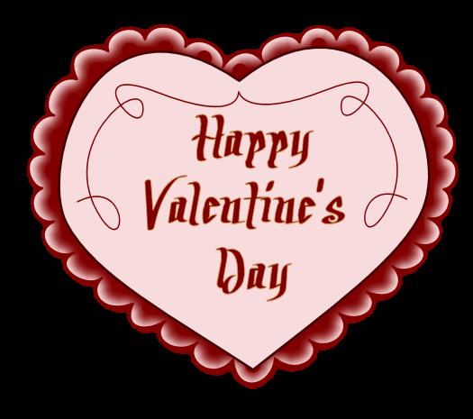 Valentines Day ... Clip Art Happy Valentines Day