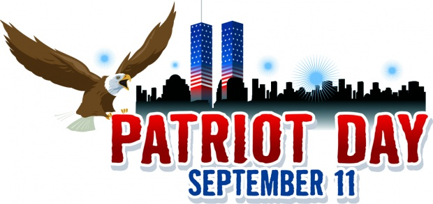 Image result for 911 patriot day clip art