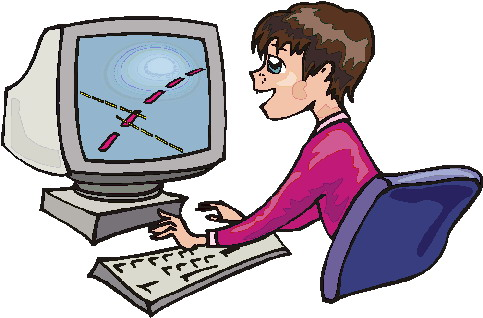 Computer Game Clipart Cliparts Co
