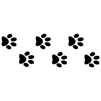 Dog Paw Print Image Cliparts Co