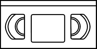 Cassette Tape Clip Art - Cliparts.co